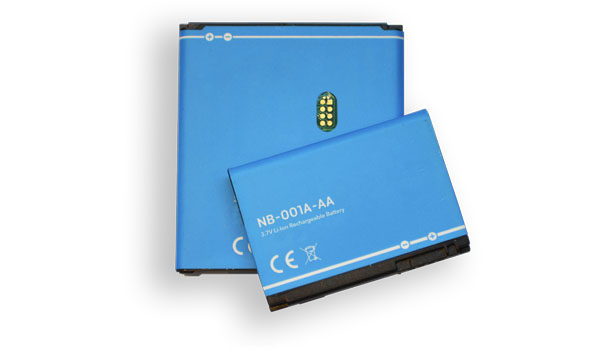 Consumer electronics bioprotection cellular telephone batteries.