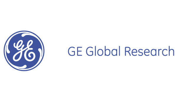 GE Global Research logo.