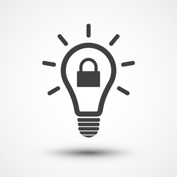 Intellectual property protection for a valuable idea.